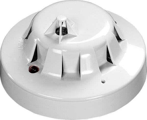 Sistem Alarm Detektor Multi-Sensor