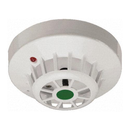 Sistem Fire Alarm Detektor Panas