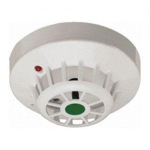 Sistem Fire Alarm